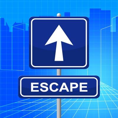 End Times Escape